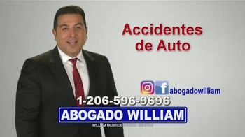 McBride, Scicchitano & Leacox, P.A. TV Spot, 'Accidentes de auto' [Spanish] - Thumbnail 1