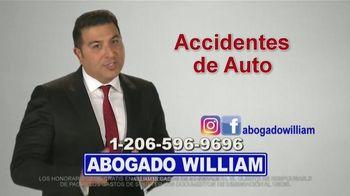 McBride, Scicchitano & Leacox, P.A. TV Spot, 'Accidentes de auto' [Spanish] - Thumbnail 2