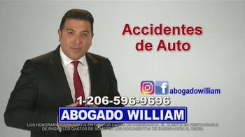 McBride, Scicchitano & Leacox, P.A. TV Spot, 'Accidentes de auto' [Spanish] - Thumbnail 4