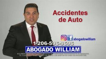 McBride, Scicchitano & Leacox, P.A. TV Spot, 'Accidentes de auto' [Spanish] - Thumbnail 6