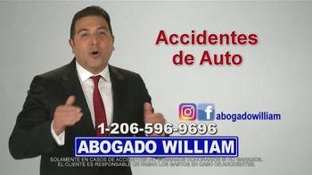 McBride, Scicchitano & Leacox, P.A. TV Spot, 'Accidentes de auto' [Spanish] - Thumbnail 7