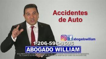 McBride, Scicchitano & Leacox, P.A. TV Spot, 'Accidentes de auto' [Spanish] - Thumbnail 9