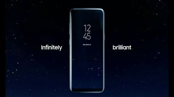 Samsung Galaxy S8 TV Spot, 'An Infinite World' - Thumbnail 1