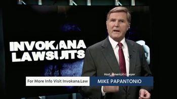 Levin Papantonio TV Spot, 'Invokana Linked to Amputations' - Thumbnail 2