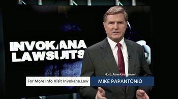 Levin Papantonio TV Spot, 'Invokana Linked to Amputations'