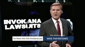 Levin Papantonio TV Spot, 'Invokana Linked to Amputations' - Thumbnail 6