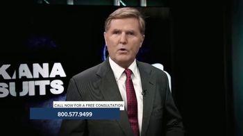 Levin Papantonio TV Spot, 'Invokana Linked to Amputations' - Thumbnail 8