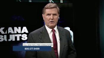 Levin Papantonio TV Spot, 'Invokana Linked to Amputations' - Thumbnail 9