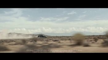 2018 Kia Sorento TV Spot, 'The SUV Out of Nowhere' - Thumbnail 4