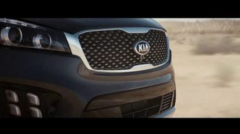 2018 Kia Sorento TV Spot, 'The SUV Out of Nowhere' - Thumbnail 7