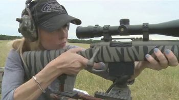 Ted Nugent Ammo TV Spot, 'Most Accurate and Reliable Ammunition' - Thumbnail 9