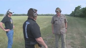 Ted Nugent Ammo TV Spot, 'Most Accurate and Reliable Ammunition' - Thumbnail 2