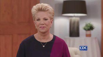 NACDD TV Spot, 'CDC: National Diabetes Prevention Program' Ft. Joan Lunden - Thumbnail 2