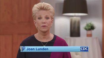 NACDD TV Spot, 'CDC: National Diabetes Prevention Program' Ft. Joan Lunden - Thumbnail 3