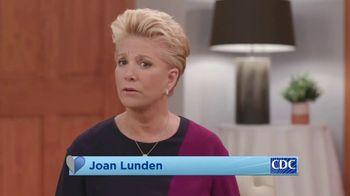 NACDD TV Spot, 'CDC: National Diabetes Prevention Program' Ft. Joan Lunden - Thumbnail 4