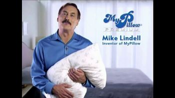 My Pillow Premium TV Spot, 'Deep Sleep: Buy One, Get One Free' - Thumbnail 2