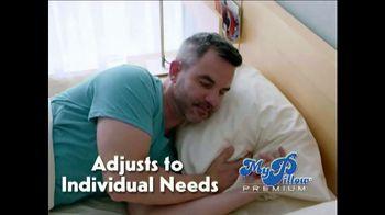 My Pillow Premium TV Spot, 'Deep Sleep: Buy One, Get One Free'