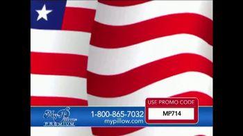 My Pillow Premium TV Spot, 'Deep Sleep: Buy One, Get One Free' - Thumbnail 8