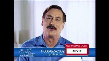 My Pillow Premium TV Spot, 'Deep Sleep: Buy One, Get One Free' - Thumbnail 9