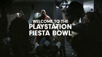 PlayStation TV Spot, '2017 Playstation Fiesta Bowl' - Thumbnail 10