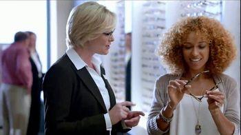 Visionworks TV Spot, 'Glasses That Fit You'