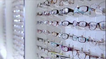 Visionworks TV Spot, 'Glasses That Fit You' - Thumbnail 4