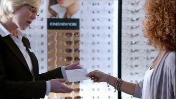 Visionworks TV Spot, 'Glasses That Fit You' - Thumbnail 6