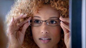 Visionworks TV Spot, 'Glasses That Fit You' - Thumbnail 7