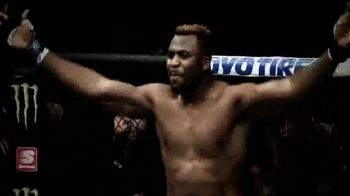 UFC 220 TV Spot, 'Miocic vs. Ngannou: He's an Animal'