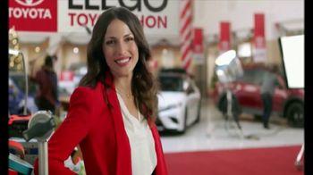 Toyota Toyotathon TV Spot, 'Acción' [Spanish] [T1] - Thumbnail 6