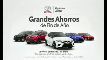 Toyota Toyotathon TV Spot, 'Acción' [Spanish] [T1] - Thumbnail 7