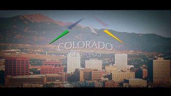 Colorado Springs TV Spot, 'Live Like an Olympian' - Thumbnail 10