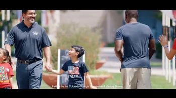 Colorado Springs TV Spot, 'Live Like an Olympian' - Thumbnail 3