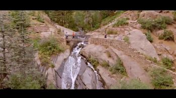 Colorado Springs TV Spot, 'Live Like an Olympian' - Thumbnail 4