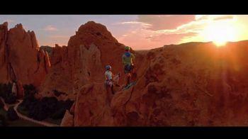 Colorado Springs TV Spot, 'Live Like an Olympian' - Thumbnail 9