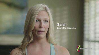 23andMe Health + Ancestry TV Spot, 'Sarah's Story: $30 Off' - Thumbnail 3