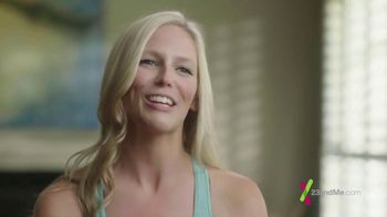 23andMe Health + Ancestry TV Spot, 'Sarah's Story: $30 Off'