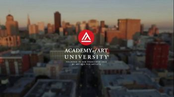 Academy of Art University TV Spot, 'Start Your Journey' - Thumbnail 1