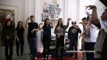 Academy of Art University TV Spot, 'Start Your Journey' - Thumbnail 8