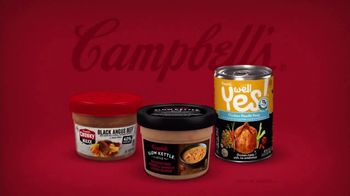 Campbell's Soup Well Yes! TV Spot, 'National Soup Month' - Thumbnail 10