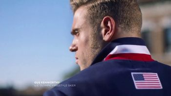 Head & Shoulders Old Spice TV Spot, 'Pride' Featuring Gus Kenworthy