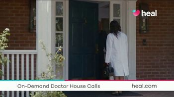 Heal Medical Services TV Spot, 'Your Doctor Is Here' - Thumbnail 1