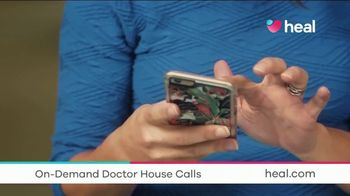 Heal Medical Services TV Spot, 'Your Doctor Is Here' - Thumbnail 2