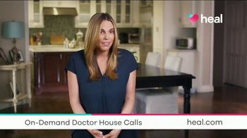 Heal Medical Services TV Spot, 'Your Doctor Is Here' - Thumbnail 3