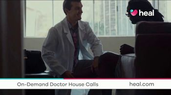 Heal Medical Services TV Spot, 'Your Doctor Is Here' - Thumbnail 4