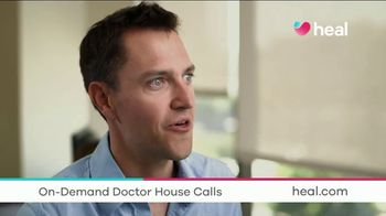Heal Medical Services TV Spot, 'Your Doctor Is Here' - Thumbnail 5