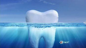 Crest Gum Detoxify TV Spot, 'Iceberg' - Thumbnail 2