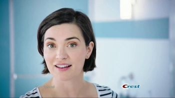 Crest Gum Detoxify TV Spot, 'Iceberg' - Thumbnail 4