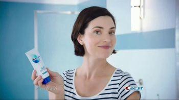 Crest Gum Detoxify TV Spot, 'Iceberg'