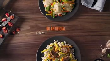 Lean Cuisine Marketplace TV Spot, 'Phenomenal: Chicken With Almonds' - Thumbnail 4
